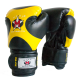 Kids Boxing Gloves yellow